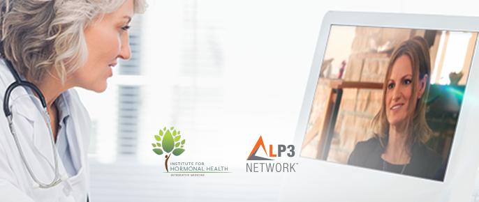 IHH Educational Program – An Integrative Approach Toward Hormonal Health
